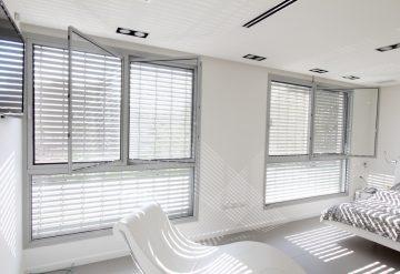 חלונות אלומיניום - אלום פיקס