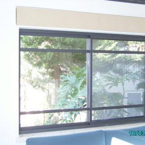 חלונות אלימניום - אלום פיקס